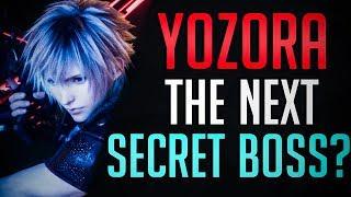 Yozora THE  NEXT SECRET BOSS? | Kingdom Hearts 3 ReMIND DLC - Discussion