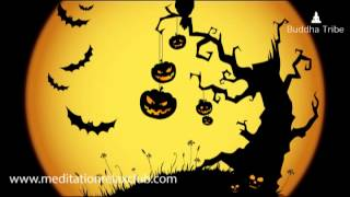 Halloween music...dark ambient music for halloween party games and scary movie effects