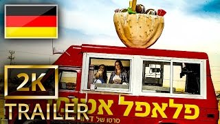 Atomic Falafel - Offizieller Trailer 1 [2K] [UHD] (Deutsch/German)