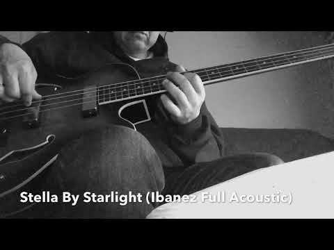 Stella By Starlight - E.Bass Solo 2018/03/10