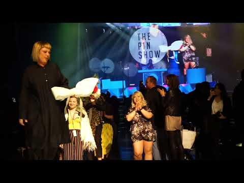 The Pin Show 2018 - Dallas Fashion Show Radz Photography