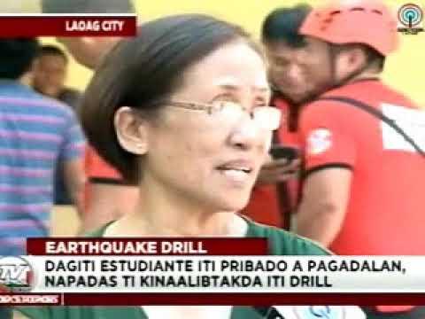 TV Patrol Ilocos - Sep 21, 2017