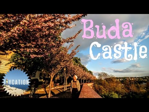 TRAVEL BUDAPEST HUNGARY | BUDA CASTLE CITY GUIDE