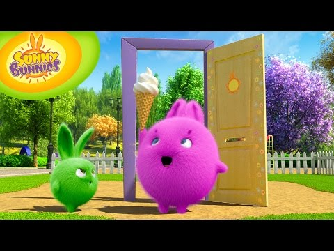 Cartoons for Children | Sunny Bunnies 111 - Who is there? (HD - Full Episode)