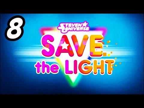 Steven Universe Save The Light | #8