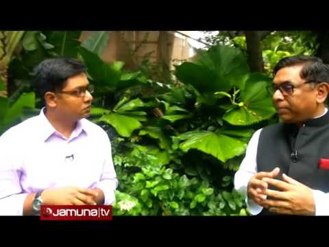 Cholte Cholte EP 109 Nasrul Hamid Bipu, State Minister of Power, Energy & Mineral Resources