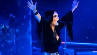 Nightwish The Siren  Spb 14.03.2012