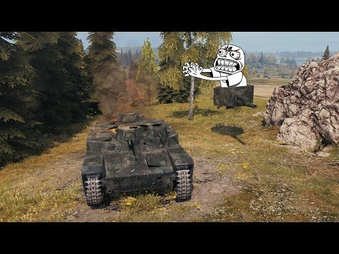 World of Tanks Epic Wins and Fails Ep244