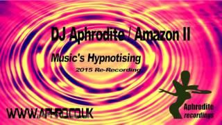 DJ Aphrodite - Music