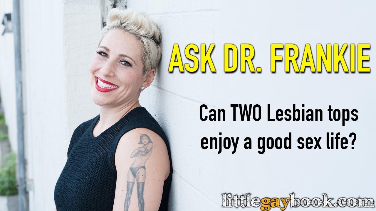 Ask dr good sex