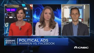 Facebook has made itself even more of a target: Reporter