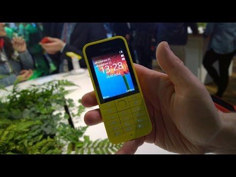 Nokia 220 обзор ◄ Quke.ru ►