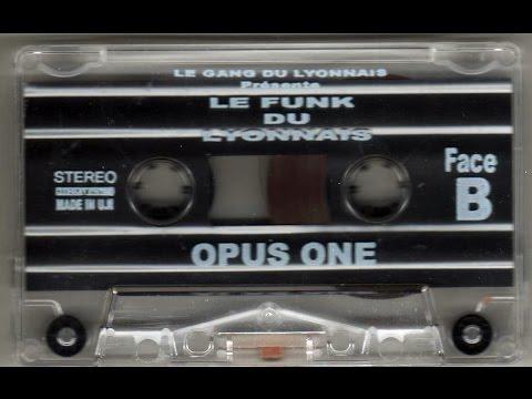 Le Funk Du Lyonnais Opus One [Face B]