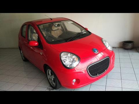 In Depth Tour Geely Panda LC 1.3 - NIK 2011 Harga 75jt