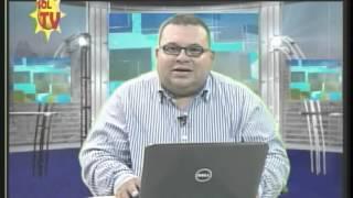 SOLTV NOTICIAS EDICION 17 DE JUNIO