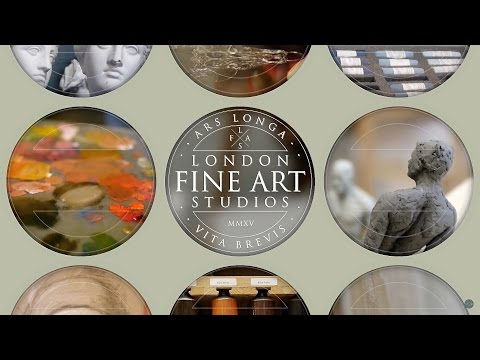 London Fine Art Studios : An Insight