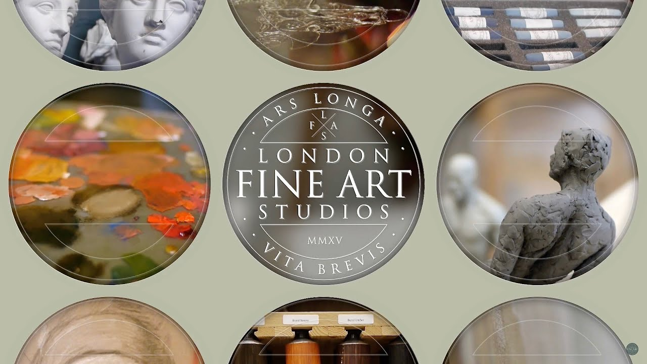 Home | London Fine Art Studios