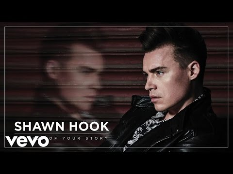 Shawn Hook - Good Days (Audio Only)