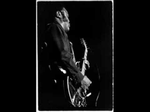 Freddie King - I Just Want To Make Love to You
