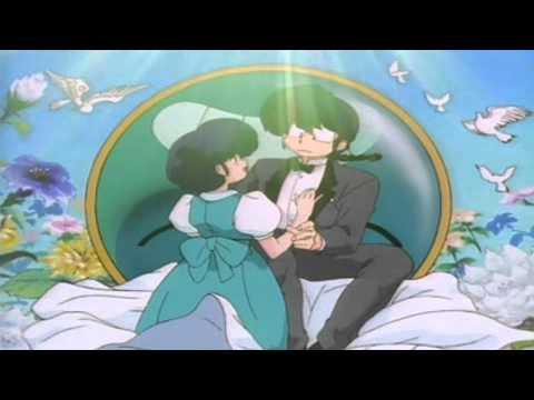 Ranma 1 2 Trailer The Proposal