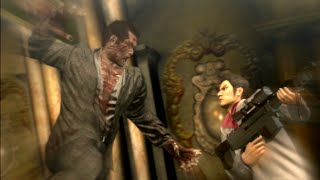 Yakuza: Dead Souls - Story Battles: 22 - The End Part 2