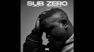 Sarkodie - Sub Zero (Audio Slide)
