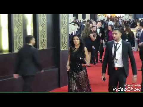 سما المصري تنشر فيديو حصري لملابس رانيا يوسف الفاضحه ه