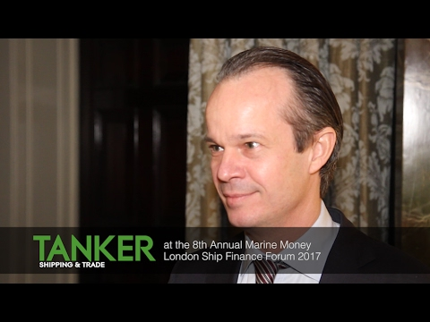 Torm's Jacob Meldgaard on tanker shipping and trade prospects in 2017