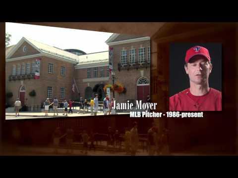 Museum Memories #2 - Baseball Hall of Fame
