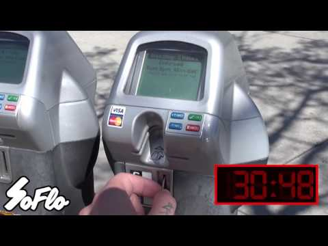 Jake Dill - How to Hack a Parking Meter