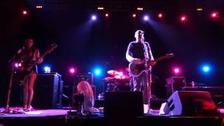The Smashing Pumpkins - The Chimera @ Taipei Show Hall II