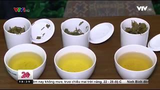 Cách Phân Biệt Chè (Trà) Sạch Và Chè Bẩn