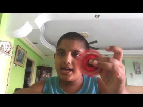 Unboxing an eight metal ball spinner 🔥🔥🔥🔥🔥☄️☄️☄️☄️☄️