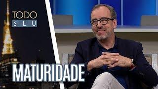 Baixar Jornalista Milton Jung e escritor Sidnei Oliveira falam sobre maturidade - Todo Seu (11/06/18)
