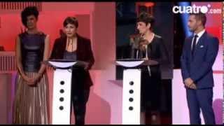 El Extrarradio recoge el Premio Ondas 2013 a la Innovación Radiofónica