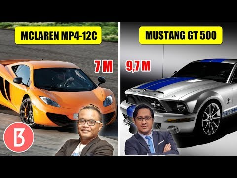 Tiap Mobil Harga Selangit, Perbandingan Koleksi Mobil Supermewah Sule, Andre, Dan Raffi Ahmad
