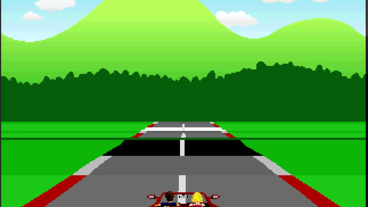 HP Forums - GAME: Racer