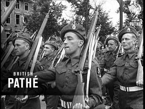 Berlin Diary (1945)