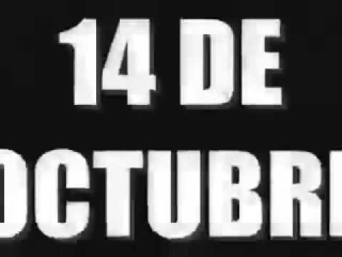14 De Octubre 2015 Paro Nacional Parar Todo Para Que Mexico Se Mueva Youtube