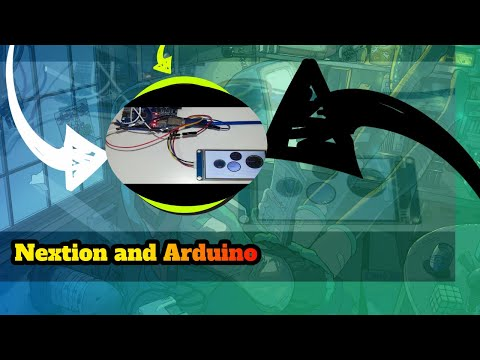 Download Step By Step Tutorial Creating Nextion Gauges With Arduino