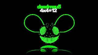 Deadmau5 - Animal Rights (4x4=12)