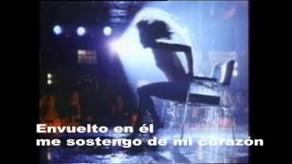 Irene Cara What A Feeling - Flashdance - Subtitulado Español