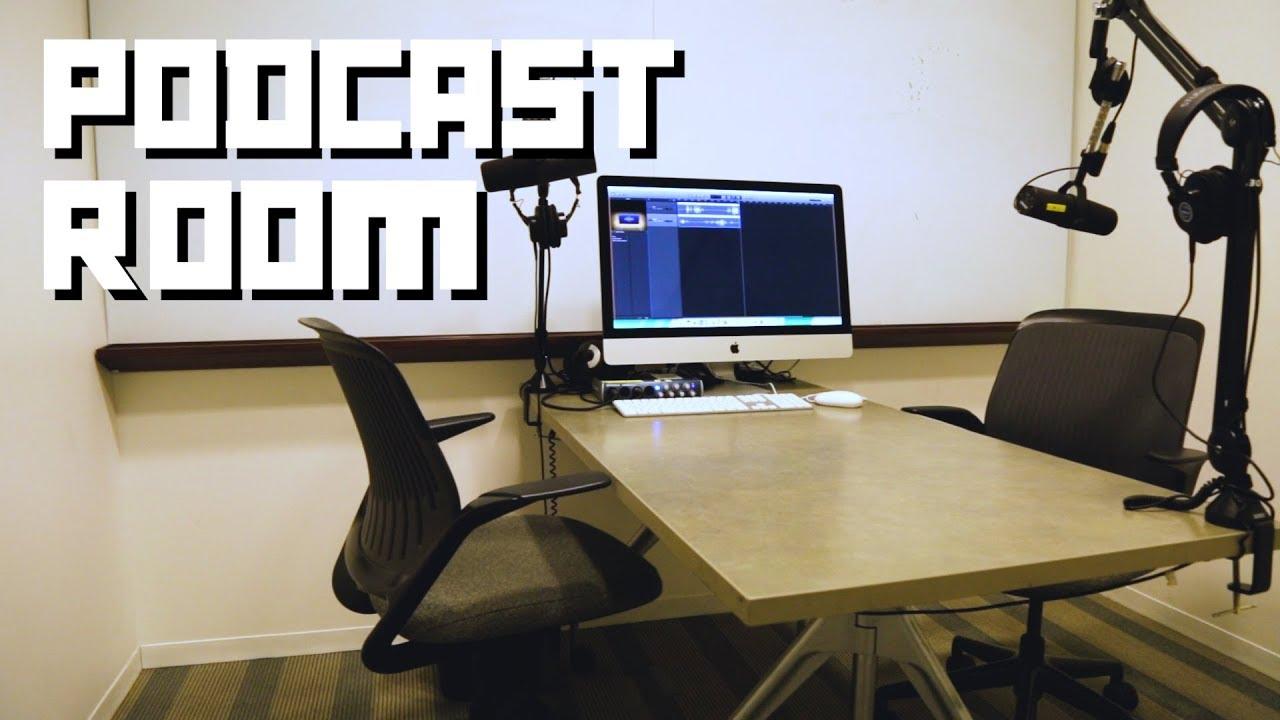 Cara membuat podcast yang bagus 1
