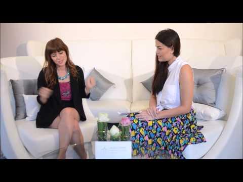 LENKA interview - DJ Carla MET 107