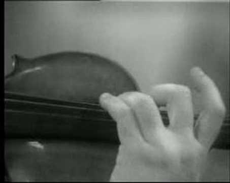 Christian Ferras - Faure Berceuse
