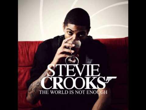 Stevie Crooks - Champagne City
