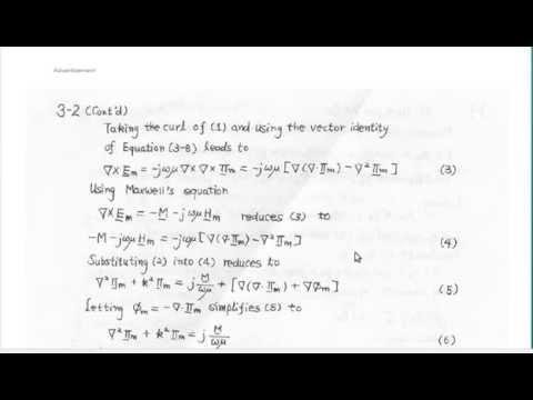 Antenna Theory balanis solution manual
