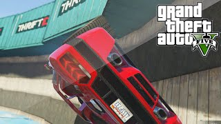 i m bringing it back gta 5 funny moments gta v online