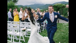 Shantel + Cameron Wedding Video - 06.9.2018