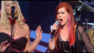 the b 52s with the wild crowd live in athens ga 2011